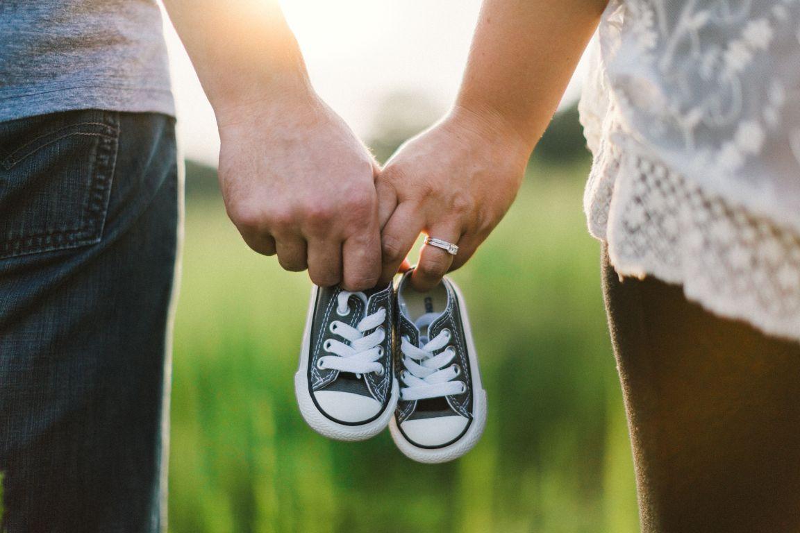 jak przygotować się do ciąży