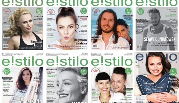 estilo magazyn
